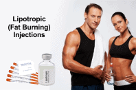 Lipotropic (Fat Burning) Injections