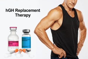 hGH Replacement Therapy