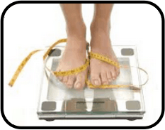 Slow weight loss low carb diet