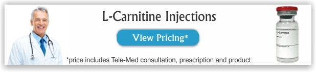 L-Carnitine Injections