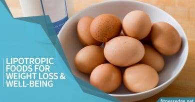Using Lipotropic Foods For Weight Loss And Well-Being