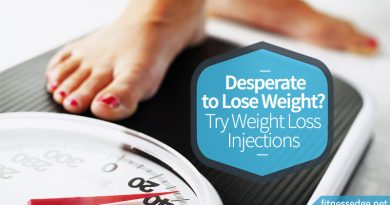 Desperate to Lose Weight? Try Weight Loss Injections