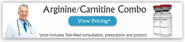 Arginine-Carnitine Combo