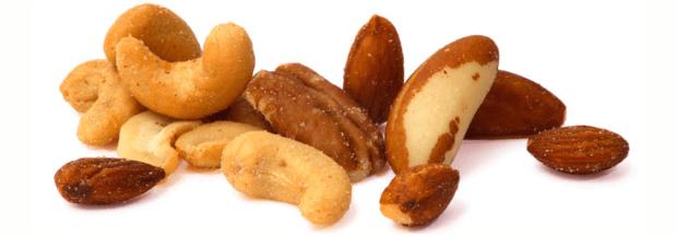 L-Arginine Rich Foods