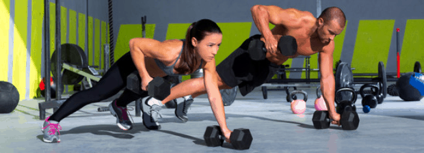 L-Arginine and Body Building
