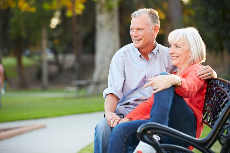 HGH Anti-Aging Therapy