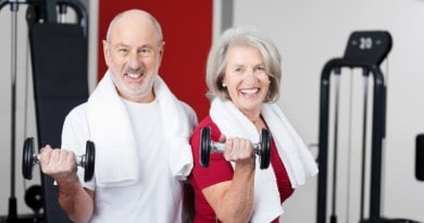 HGH Therapy for Arthritis and Associated Joint Pain