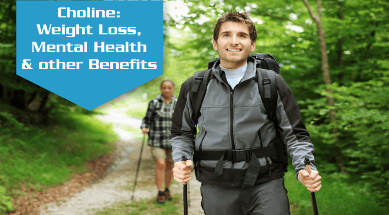 Choline for Weight Loss