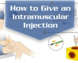 How to Give an IM Injection: Identifying Intramuscular Injection Sites (with Infographics)