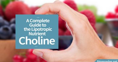 Choline Supplements: Weight Loss, Mental Health and other Benefits