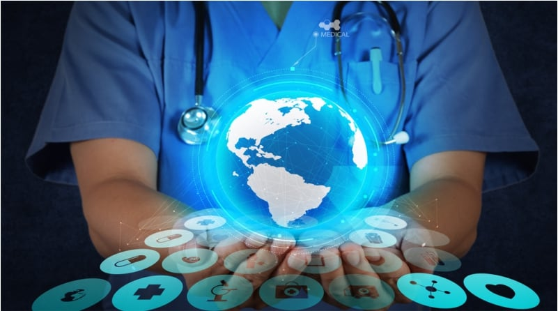 Web Doctors, Online Lab Tests & Telemedicine: The Future of Health Care is Here
