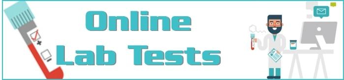 Online Lab Tests