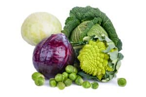 Types Of Cabbages