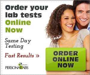 personal labs