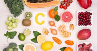 Vitamin C Benefits, Supplement Information & Food Sources of Ascorbic Acid