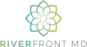 RiverFront MD logo
