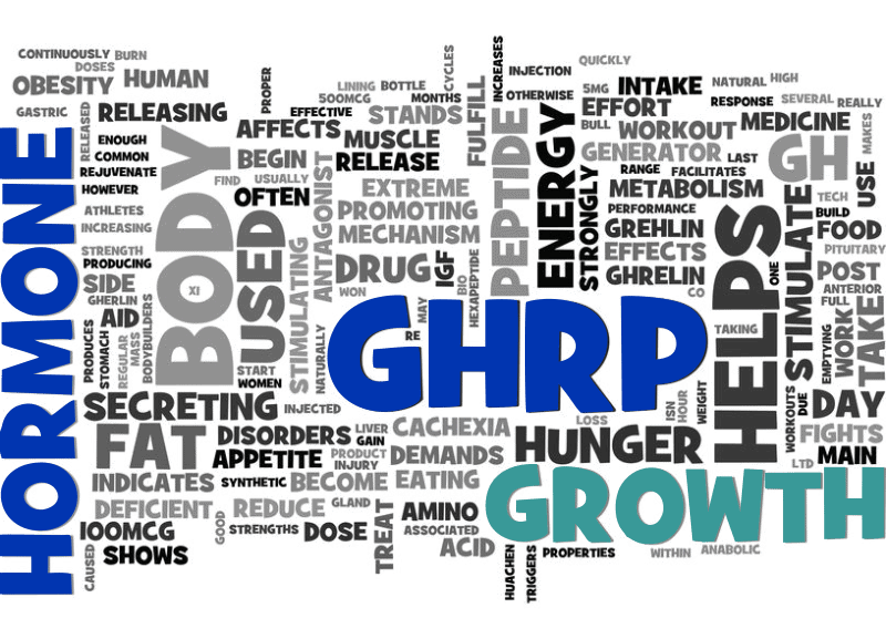 GHRP-2 Side Effects and Benefits as an HGH Alternative