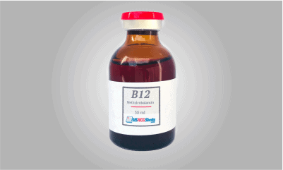 Methyl B12 30ml