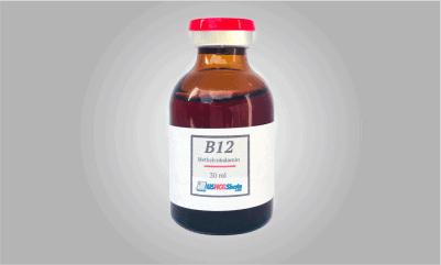 Methyl B12 30ml