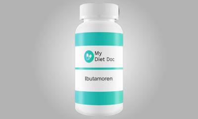 Ibutamoren 30-Day Tablets