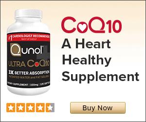 Qunol CoQ10 2